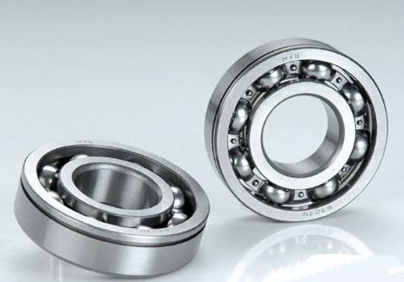 75 mm x 130 mm x 25 mm  FBJ 7215B Angular contact ball bearings