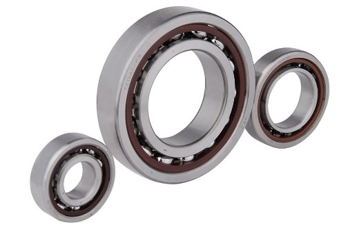 ILJIN IJ223067 Angular contact ball bearings