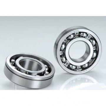 560 mm x 680 mm x 56 mm  ISB 718/560 A Angular contact ball bearings