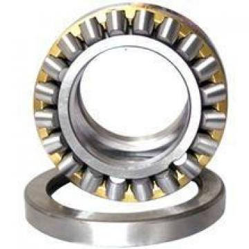 40 mm x 80 mm x 38 mm  ISO DAC40840038 Angular contact ball bearings