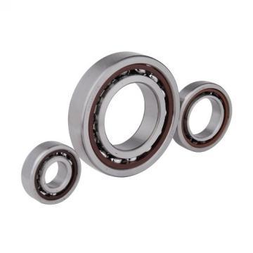 12 mm x 24 mm x 6 mm  NACHI 7901AC Angular contact ball bearings
