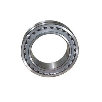 85 mm x 180 mm x 41 mm  NACHI 7317CDT Angular contact ball bearings