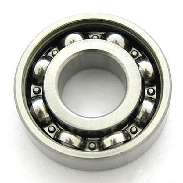 190 mm x 290 mm x 46 mm  NSK QJ 1038 Angular contact ball bearings #2 image