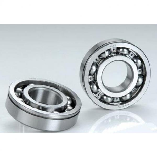 160 mm x 240 mm x 109 mm  NACHI E5032NR Cylindrical roller bearings #2 image