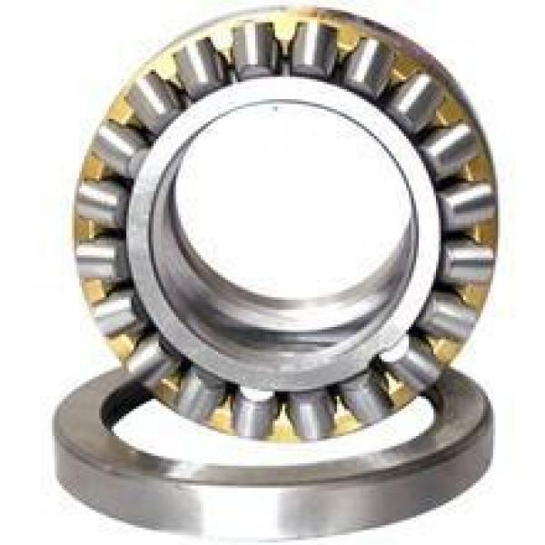 80 mm x 140 mm x 26 mm  NSK 7216CTRSU Angular contact ball bearings #1 image