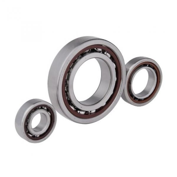 75 mm x 160 mm x 37 mm  NKE 7315-BECB-MP Angular contact ball bearings #2 image