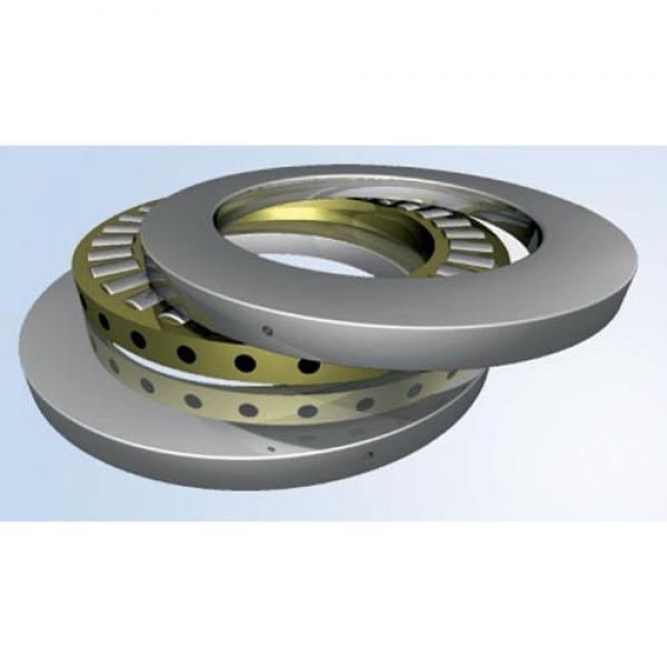 160 mm x 240 mm x 38 mm  NSK 7032 A Angular contact ball bearings #1 image