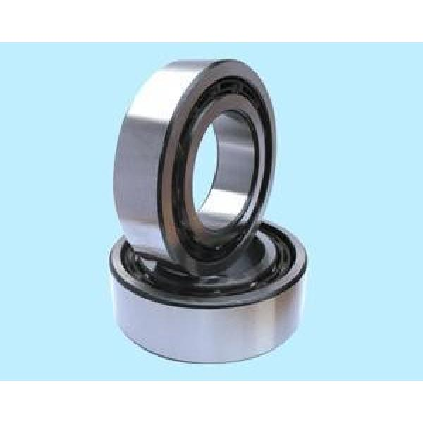 100 mm x 180 mm x 46 mm  NACHI NU 2220 E Cylindrical roller bearings #1 image