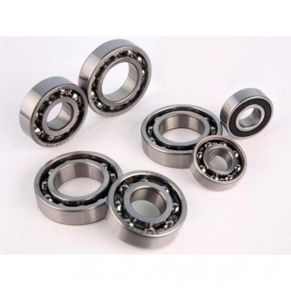 35 mm x 62 mm x 14 mm  NSK 35BER10H Angular contact ball bearings #1 image